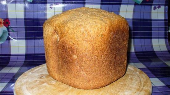 LG HB-20001BY. Хлеб на квасе