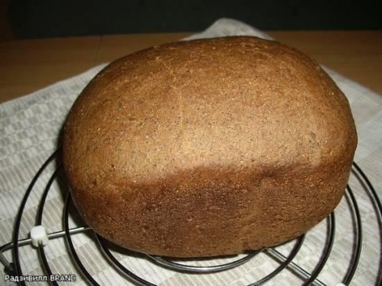 """Хлеб """"Радзивилл"""""""