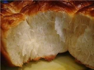 Порционный пирог с яблоками (капустой, мясом и т.д .)