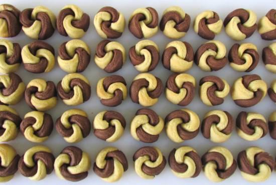 Печенье Пропеллер (Propeller Cookie)