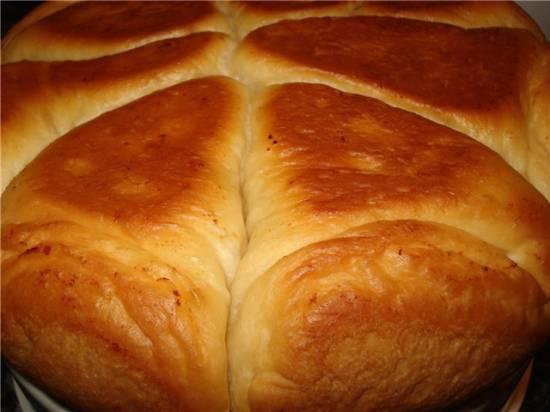 Пирожки аммчики