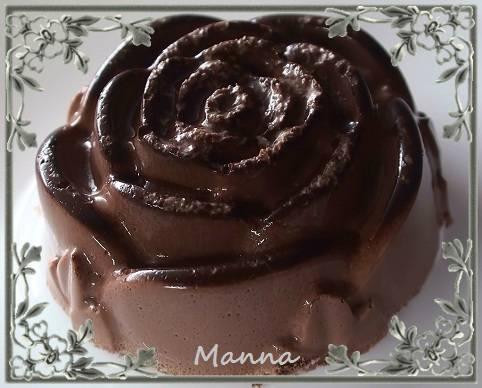 Крем Шоколадная роза