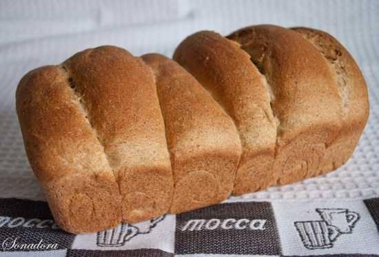 """Греческий хлеб """"Дактила"""""""