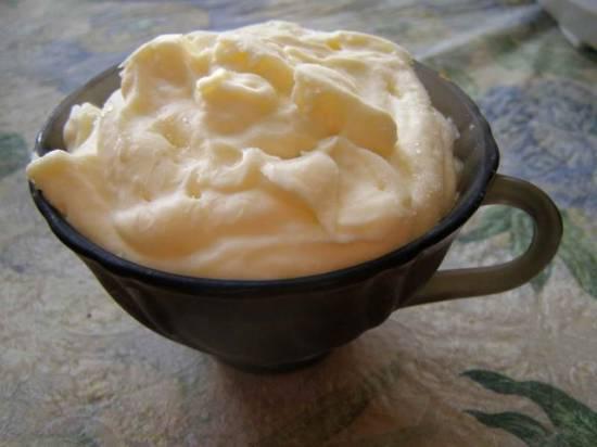 Крем-мороженое