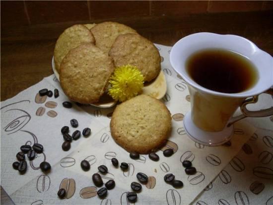 Разнозлаковое печенье Колосок