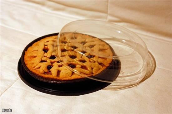 Мамин пирог (венское печенье)