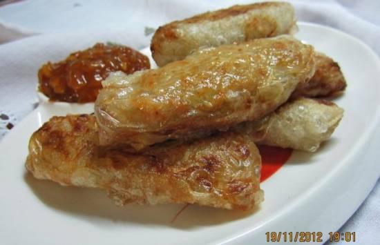 вьетнамские блинчики нем рецепты фото