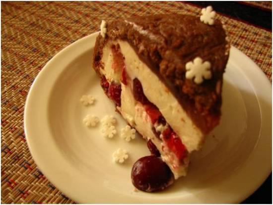 Торт Львиный