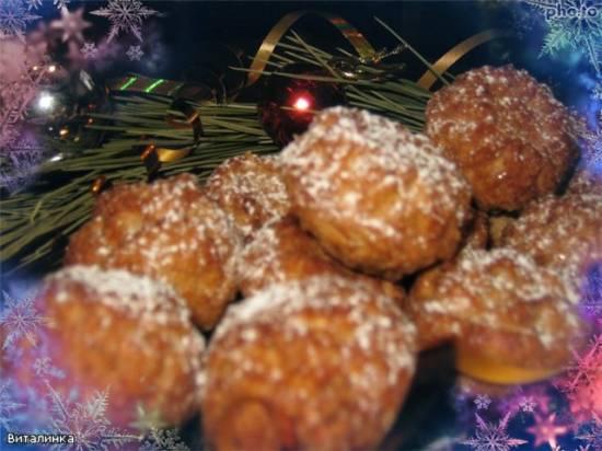 Печенье Мальтийское Tar-Rahal