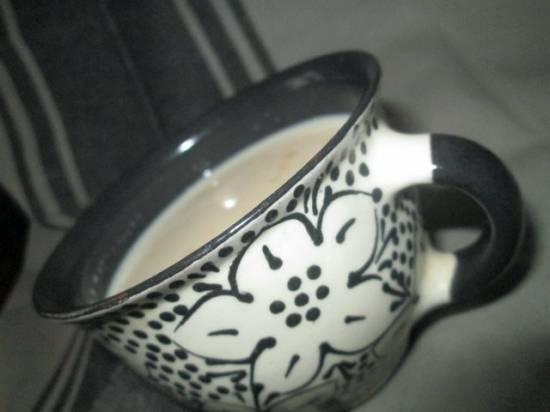 Чай масала - индийский  напиток ( два варианта)