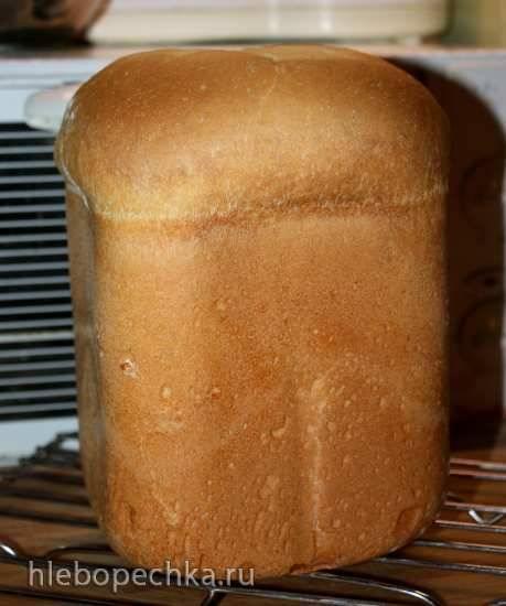 Maxima. Воздушный белый хлеб