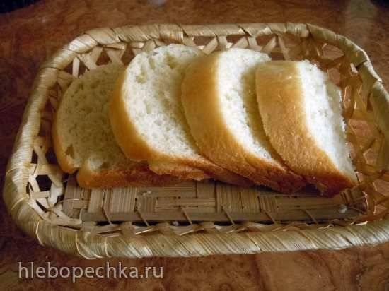 Хлеб в мультиварке Scarlett SC 411