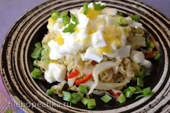 Здоровая и вегетарианская еда: от завтрака до ужина (из личного опыта)