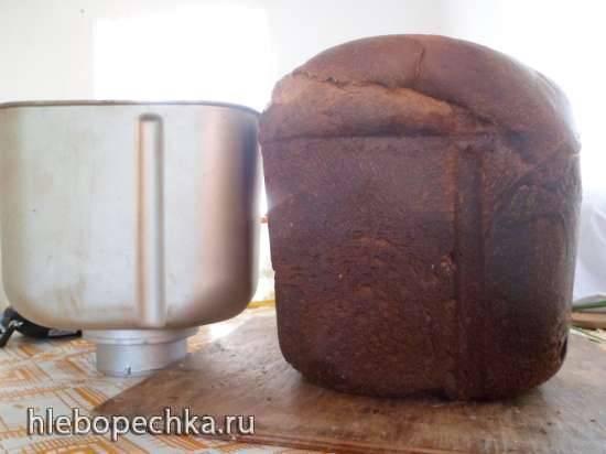 Кулич пасхальный в хлебопечке Панасоник
