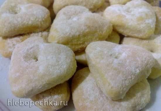 Печенье Натали