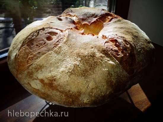 Хлеб Тортано