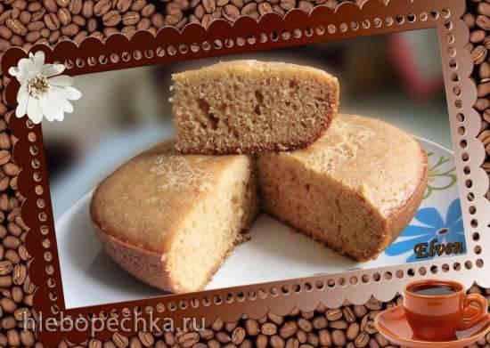 Карамельный кекс (скороварка Brand 6050)