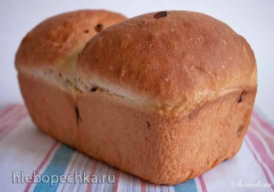 Оренбургские хлебцы