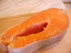 Шашлык рыбный (рецепты)