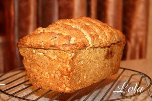 """Содовый хлеб """"Забытая радость"""" Содовый хлеб """"Забытая радость"""""""