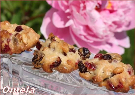 Печенье флорентинское