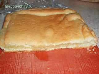Лимонный пирог с оливковым маслом / Lemon Olive-Oil Cake