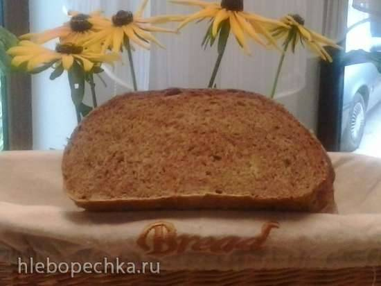 Чайный хлеб