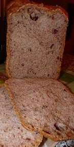 Пшеничный цельнозерновой Грехемский хлеб