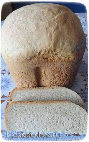 LG НВ-1003СJ. Пшенично-ржаной хлеб