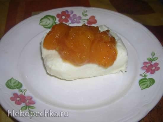 Джем (повидло) из абрикосов в медленноварке