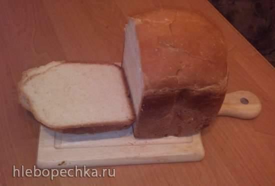 Saturn Leda . Хлеб на молоке от Борисыча