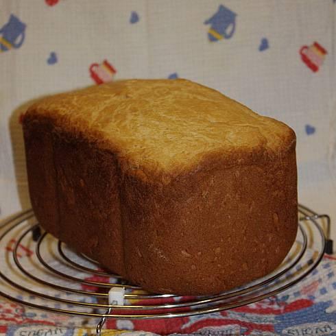 Сдобный кекс Кугельхоф в хлебопечке