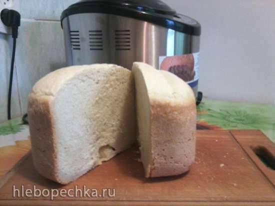 Zelmer 43z010. Пшеничный хлеб