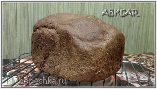 Сладкий хлеб без дрожжей
