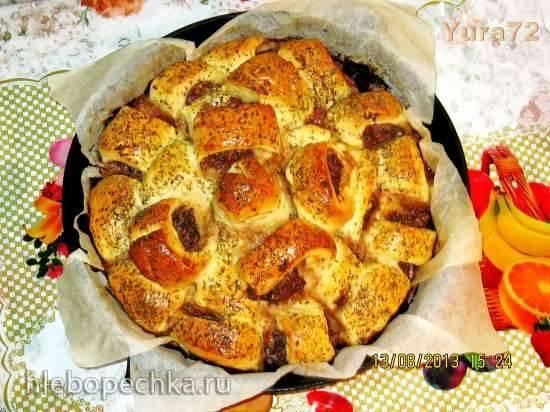 Пирожки «аммчики»