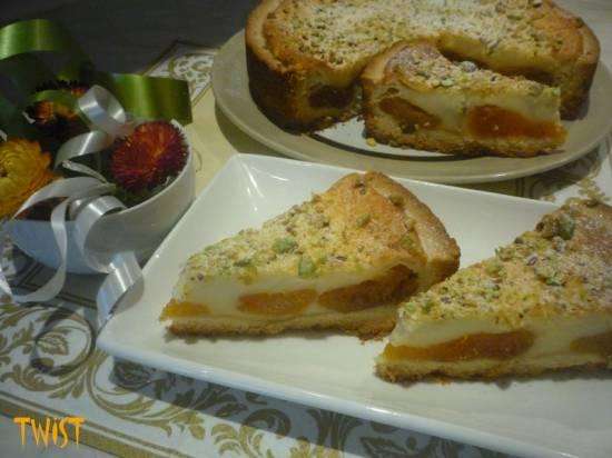 Пирог Рейнский