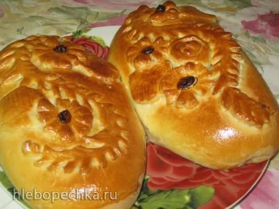 Хрущевское тесто
