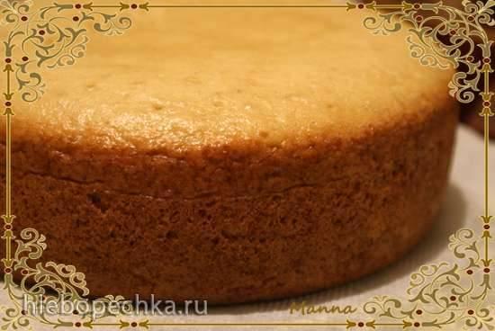 кекс в мультиварке рецепты с фото endever