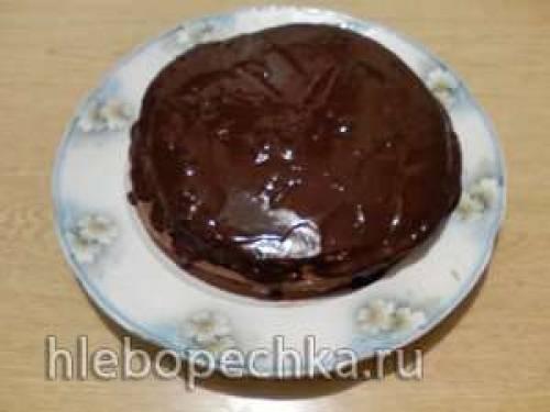 Пирог Кучерявый мальчик