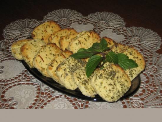 Печенье мятное Мохито