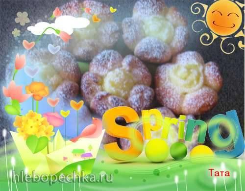 Spring Brioche