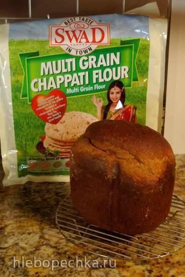 Хлеб Multigrain