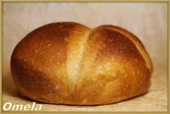 Винный хлеб (Wine bread)