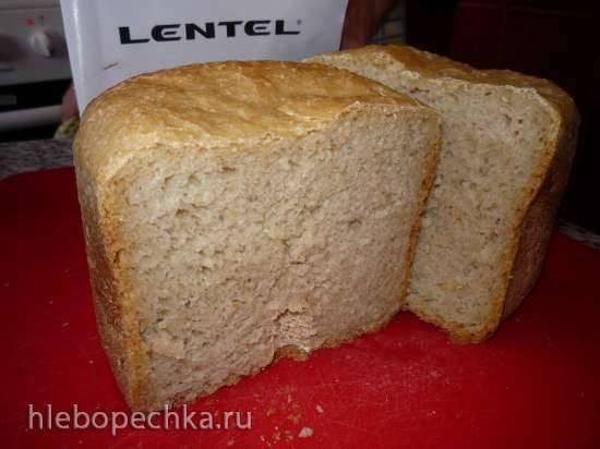Lentel. Пшенично-ржаной хлебушек