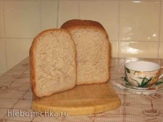 Tarrington House BM 2700. Хлеб «Удачный»