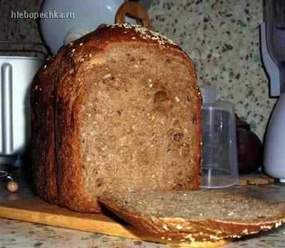 Хлеб пшеничный с готовой смесью Совитал