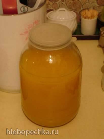 Питьевое пюре в соевой корове/soy milk maker (Midea Mi-5)