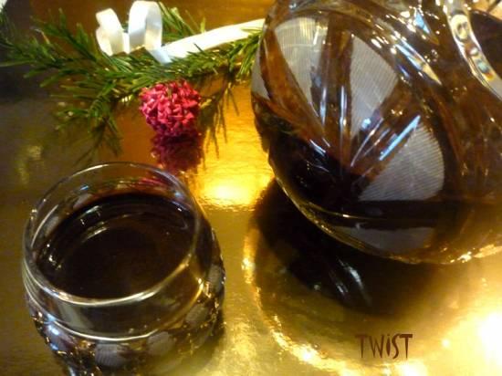 Creme de Cacao (Какао крем-ликер)