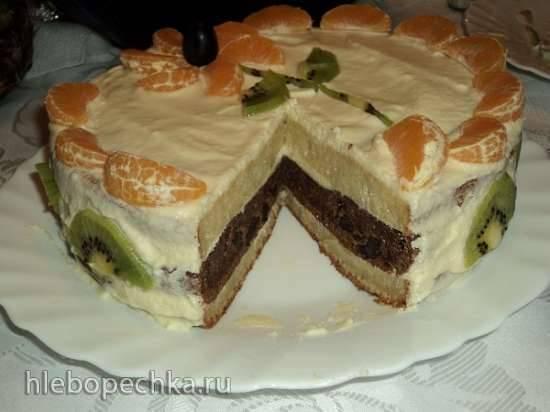 Торт Генерал
