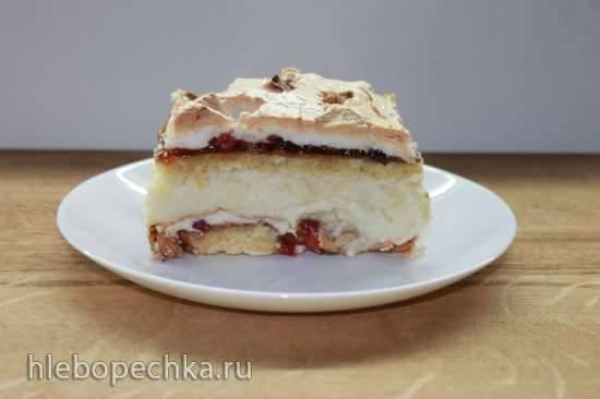 Торт Пани Валевска